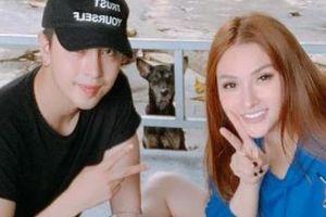 Những hình ảnh khiến fan nghi mẹ đơn thân Thu Thủy đã có tình mới