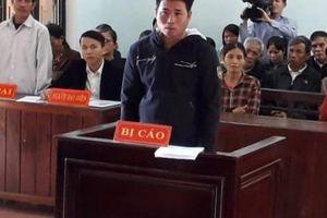 Phạt tù đối tượng cố ý gây thương tích sau phản ánh của Dân Việt