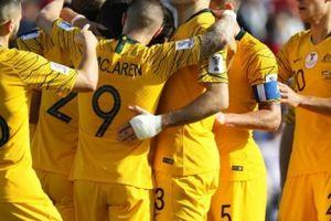 Kết quả Asian Cup 2019: Úc vùi dập Palestine, sống lại hy vọng đi tiếp