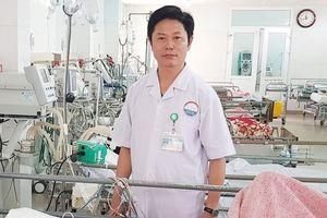 Bác sĩ Lê Văn Lâm: Sử dụng bia điều trị ngộ độc rượu là có cơ sở khoa học