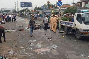 Bộ trưởng GTVT đề xuất thu hồi vĩnh viễn bằng lái tài xế gây tai nạn nghiêm trọng