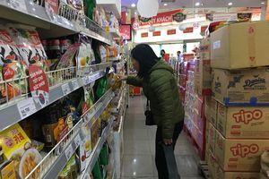 Bảo đảm vệ sinh an toàn thực phẩm trong dịp Tết Nguyên đán