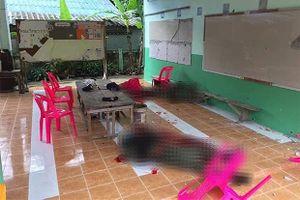 Thái Lan: Xả súng, 4 người thiệt mạng