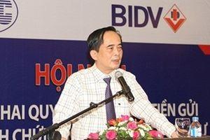 Ông Đoàn Ánh Sáng vừa bị bắt từng giữ vai trò 'nóng' gì tại BIDV?