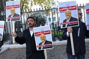 Nghị sĩ lưỡng đảng gây sức ép lên Nhà Trắng về vụ sát hại nhà báo Khashoggi