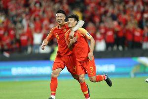 Asian Cup 2019: Thắng dễ Philippines, Trung Quốc sớm đi tiếp