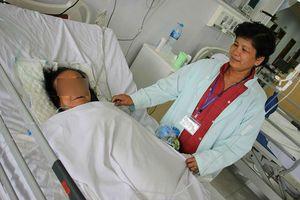 Bệnh viện Đa khoa TP Cần Thơ: 'Cứu bệnh nhân trước, chi phí điều trị tính sau'