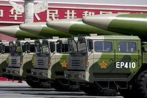 Trung Quốc triển khai tên lửa DF-26 'diệt tàu sân bay' sau khi dọa Mỹ