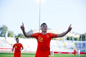 Lịch thi đấu Asian Cup 2019 hôm nay: Trung Quốc giành vé?