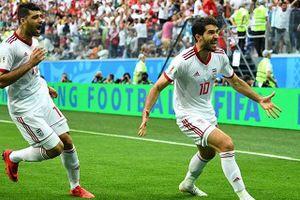 Tiền đạo Iran: 'Đối đầu với Việt Nam như trận chung kết Asian Cup'