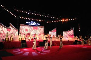 Khai mạc lễ hội Văn hóa, Thể thao và Du lịch Tiền Giang