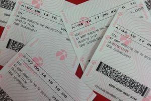Hưng Yên: Lần đầu tiên có khách hàng trúng Vietlott trị giá lớn