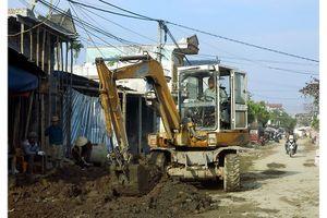 Quận Dương Kinh ra điều kiện mới cung cấp thông tin cho báo chí