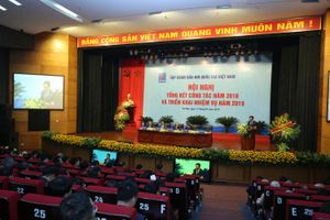 Thủ tướng Chính phủ dự Hội nghị Tổng kết công tác năm 2018 của PVN