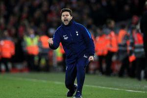 HLV Solskjaer phủ nhận việc đối đầu Tottenham là bài kiểm tra của M.U