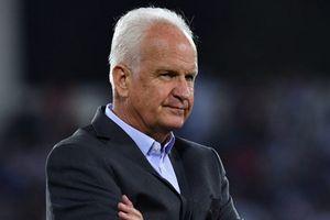 Thêm một huấn luyện viên bị sa thải tại VCK Asian Cup 2019
