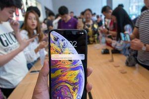 Các mẫu iPhone mới nhất rớt giá thảm hại ở thị trường Trung Quốc