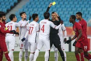 Asian Cup 2019: Trọng tài trận Việt Nam - Iran từng gây khó dễ U23 Việt Nam như thế nào?