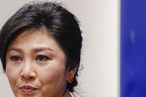 Toan tính sâu xa đằng sau động thái bất ngờ của bà Yingluck tại công ty Trung Quốc