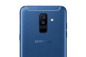 Smartphone camera kép của Samsung giảm giá 'sập sàn'