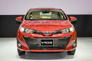 XE HOT (11/1): 5 ôtô dưới 600 triệu 'hot' nhất, Yamaha Grande Hybrid chinh phục kỷ lục VN