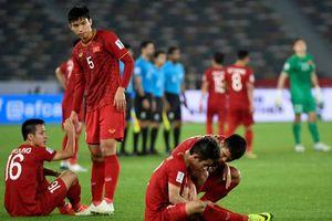 Iran quá mạnh, đội tuyển Việt Nam sẽ có trận đấu cực kỳ khó khăn