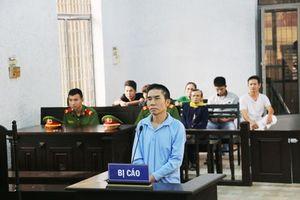 Đắk Lắk: Đến tòa làm thủ tục ly hôn, vợ bị chồng đâm tử vong