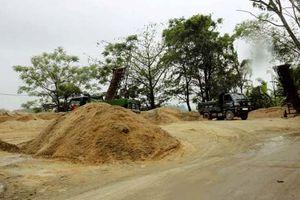 Hưng Yên: Tăng cường quản lý Nhà nước về đê điều, tài nguyên khoáng sản