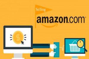 Việt Nam phối hợp cùng Amazon bán hàng toàn cầu