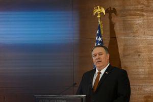 UAE: Bài phát biểu của Ngoại trưởng Mỹ đã 'xoa dịu' đồng minh