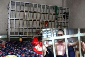 Vụ chồng bị vợ nhốt trong 'chuồng cọp' hơn 3 năm: Ở địa phương bà Ng. chưa từng có điều tiếng gì