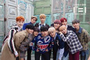 Chứng nhận album từ Gaon: EXO - Wanna One và… một cái tên không hề xa lạ