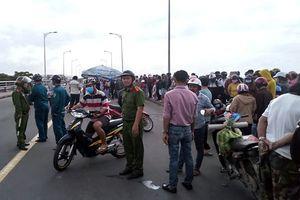 Nữ sinh Đà Nẵng tử vong thương tâm trên đường đi học về