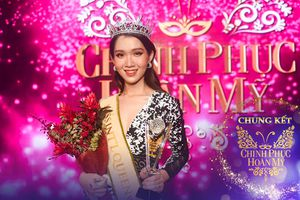 HOT: Đỗ Nhật Hà đăng quang The Tiffany, giành cơ hội đại diện Việt Nam thi Hoa hậu Chuyển giới Quốc tế 2019
