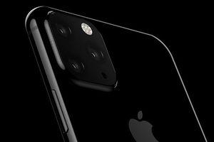 Apple sẽ ra mắt ba mẫu iPhone trong năm 2019, một trong số đó được trang bị 3 camera ở mặt lưng