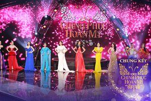 Chung kết The Tiffany VietNam: Các 'chiến binh cầu vồng' lộng lẫy và tỏa sáng trong trang phục dạ hội rực rỡ sắc màu