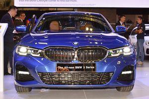 BMW 3 Series 2019 'chào' thị trường Đông Nam Á, chờ ngày về Việt Nam