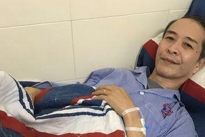 Bệnh nhân ung thư người Nhật: Ở Nhật Bản được bảo hiểm chi trả toàn bộ nhưng vẫn chọn điều trị tại Việt Nam