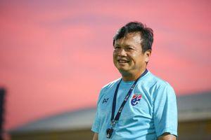 HLV tạm quyền Thái Lan 'sốc' với trận thắng lịch sử trước Bahrain