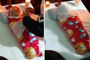 Vụ bé 2 tháng tuổi nghi tử vong sau khi tiêm vắc xin: Niêm phong tất cả loại thuốc