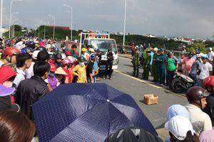 Đà Nẵng: Nữ sinh 18 tuổi tử vong thương tâm dưới bánh xe tải