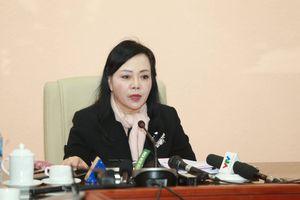 Bộ trưởng Bộ Y tế: Ngành y sẽ kéo ngược người nước ngoài đến Việt Nam chữa bệnh