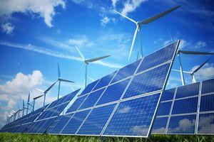 Bảo đảm an ninh năng lượng trong bối cảnh biến đổi khí hậu