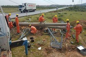 Tổng Công ty Điện lực Miền Bắc nói không với tai nạn lao động