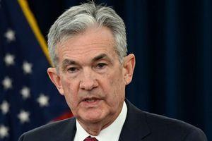 Chủ tịch FED lo ngại về nợ công ngày càng lớn của Mỹ