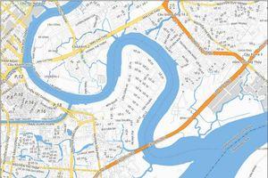 Cấm xe trên cầu Phú Mỹ phục vụ Giải Marathon lần VI năm 2019