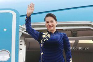 Chủ tịch Quốc hội Nguyễn Thị Kim Ngân sẽ tham dự Hội nghị appf - 27 tại Campuchia