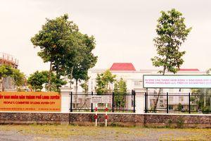 Rà soát việc tuyển dụng công chức các cơ quan trên địa bàn tỉnh An Giang
