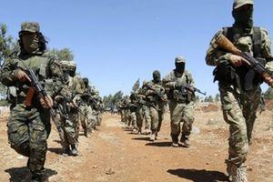 Phiến quân thân Thổ Nhĩ Kỳ bại trận, rút khỏi các cứ điểm ở Idlib