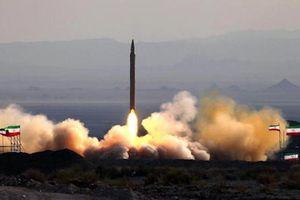 Iran sẽ sử dụng các tên lửa nội địa đưa vệ tinh lên quỹ đạo